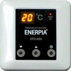 термостат за подово отопление ENERPIA, EPU-250