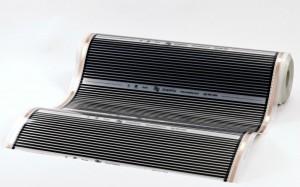 heating film 160 W/sqm
