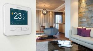 Термостат neoStat-e, HEATMISER за управляване на подово отопление